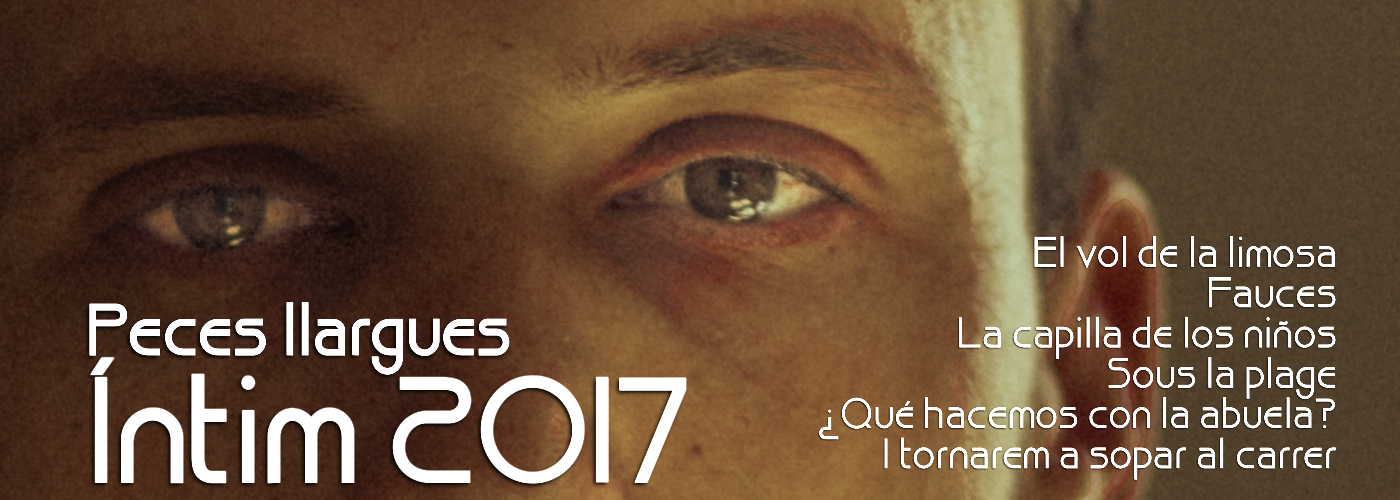 PIEZAS LARGAS Festival Cabanyal Íntim 2017