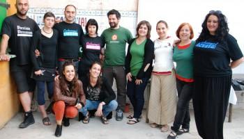 Equipo del Festival 2012