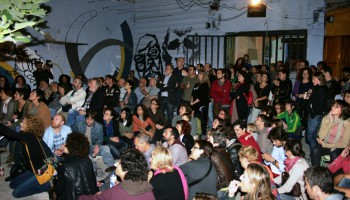 Inauguración Festival 2011