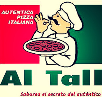 Pizza-al-Tall