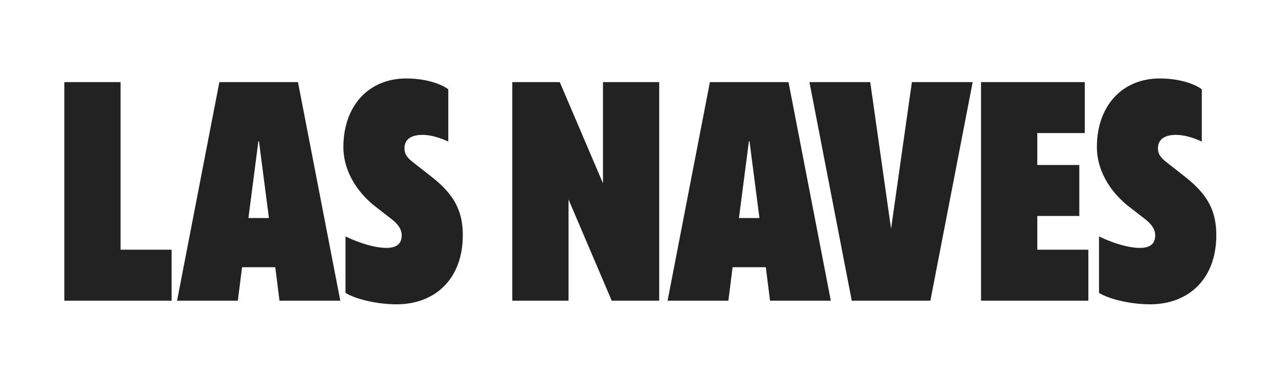 Logo LAS NAVES