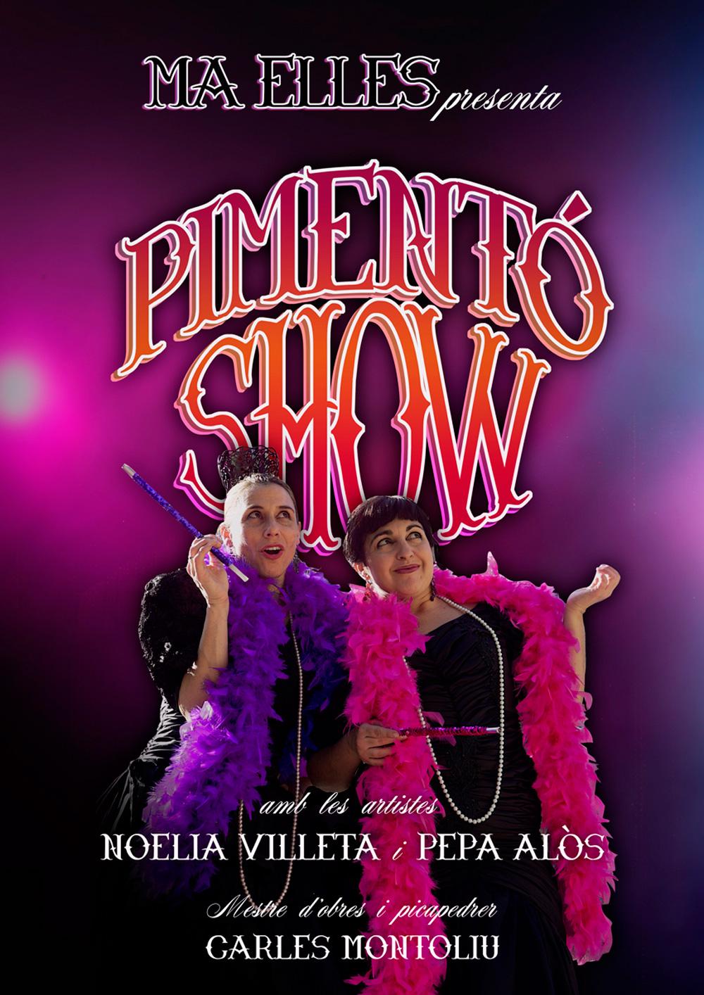 PIMENTO_SHOW