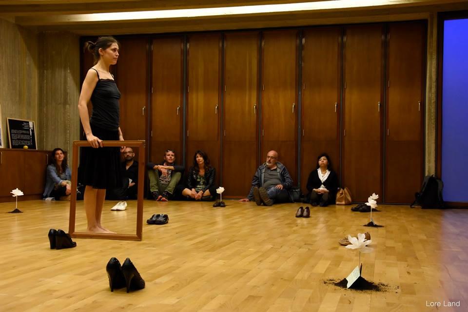 Xandra Taboas-Territorio Performance