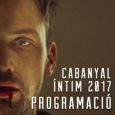 programación Íntim 2017