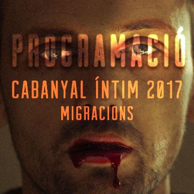 programación 2017 Cabanyal Íntim banner
