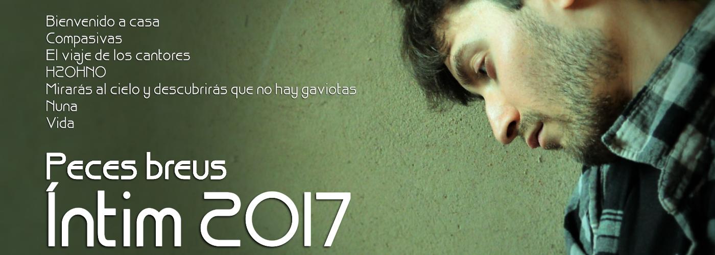Piezas breves 2017