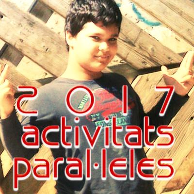ACTIVIDADES PARALELAS