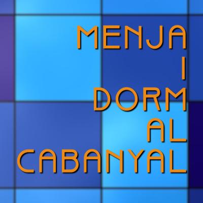 Menja i dorm al Cabanyal