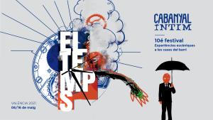 cartel 2021 Festival Íntim