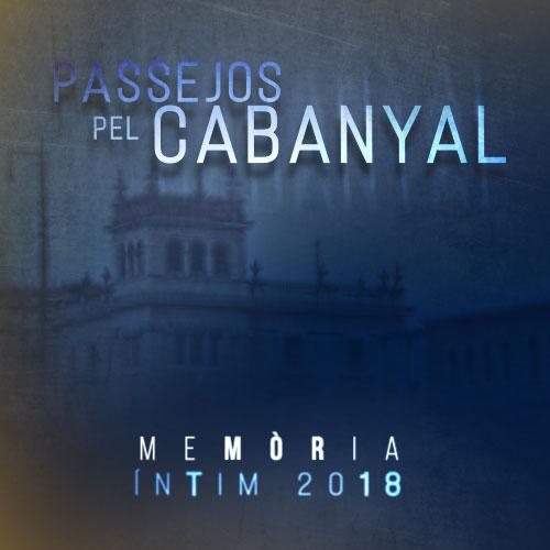 PASSEJOS PEL CABANYAL