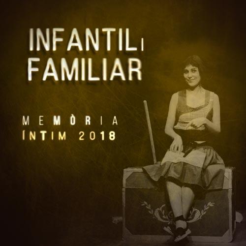 INFANTIL I FAMILIAR